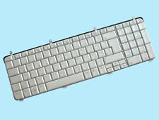 Original HP DE Tastatur dv7-2212eg dv7-2145eg Weiß NEU