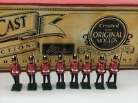 William Britain Hollow Cast Collection Fort henry Guard Marching 40192