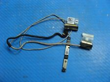 """New listing Dell Inspiron 15-3567 15.6"""" Genuine Laptop Lcd Video Cable w/ Webcam 54Ynp"""