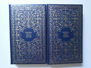 LOT LIVRES ANCIENS - STENDHAL, LE ROUGE ET LE NOIR > VOLUMES 1, 2