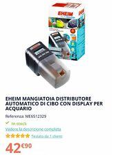 Mangiatoia Automatica Eheim Dispenser Distributore