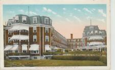 Hotel Shelburne Atlantic City New Jersey Vintage PC Rare