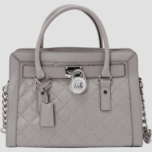 sell michael kors michael kors hamilton mixed bags handbags for rh ebay com