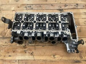 Bmw 1 3 5 E Series E82 E90 E91 2.0D N47D20A N47D20C Engine Cylinder Head 7797678