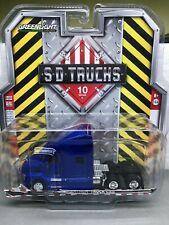 Greenlight 1:64 S.D. Trucks Series 10 - 2019 Mack Anthem Truck Cab