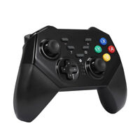 Wireless Bluetooth Controller Handle Gaming Pad Joystick For Nintendo Switch Pro