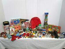 Huge Vintage Junk Drawer Lot-Collectibles-Noveltie s- Toys-Plus