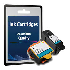 2 Ink Cartridges for Kodak 10 ESP 5200 5000 3200