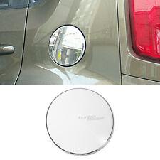 Chrome Fuel Door Cap Cover Molding Garnish Trim B302 For KIA 2008-2013 Soul
