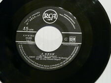 PERRY COMO I know You are in love 45333