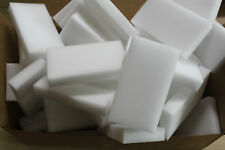 Wholesale 1000 Generic MAGIC CLEANING ERASER SPONGE HIGH QUALITY 90 X 50 X 20MM