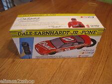 Nascar racing Bud king of Beers Dale Earnhardt JR #8 fone phone columbia Tel com