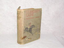 Antique Book - Curiosity Kate by Florence Bone