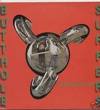 "BUTTHOLE SURFERS ""HURDY GURDY MAN"" ORIG MAXI UK 1990"