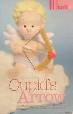 Simply Knitting Mag #37 including ALAN DART SWEET CUPID