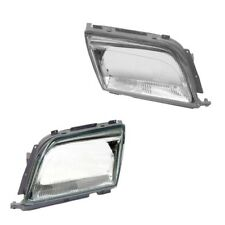 Mercedes R129 500SL 600SL Left and Right Headlight Lens Genuine