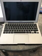 "Apple MacBook Air 11"" 2013 i5 1.4GHz  Dual-core 4GB, 128GB SSD - Good Cond."