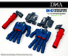 DNA DK-02 Upgrade Kits for TR Fortress Maximus IN Stock