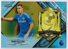 Premier League CHROME 2018-2019 ☆ GOLD PARALLEL DEBUT CARD ☆ Hazard Chelsea #/50