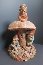Tom Clark Parsley Sage And Thyme Gnome Figurine - Excellent!