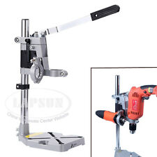 Bench Drill Press Stand Clamp Base Frame for Electric Drills Power Tool Holder M