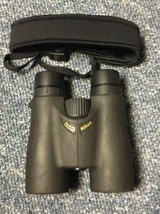 Nikon Premier LX L 10x42 HG DCF High Grade Binoculars Made in Japan - Excellent
