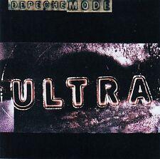 DEPECHE MODE : ULTRA / CD