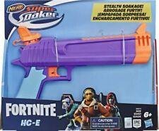 Nerf Fortnite HC E Super Soaker  Fortnite Water Gun Genuine NEW