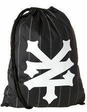 ZOO YORK New Mens Drawstring Rucksack Backpack Gym Bag