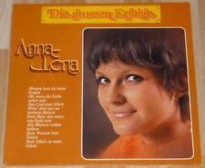 ANNA-LENA ( Löfgren ) - Die grossen Erfolge  LP