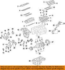 FORD OEM-Engine Oil Pan FT4Z6675C