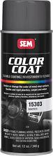 SEM Products COLOR COAT - Graphite