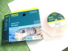 Rio Coldwater Series Striper Saltwater 200gr 26ft tp fly fishing line new in box