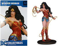 DC Cover Girls ~ WONDER WOMAN STATUE by Joelle Jones ~ DC Collectibles