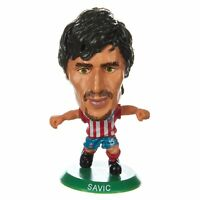 Atlético de Madrid Football Sports Stefan Savic SoccerStarz