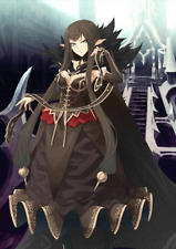 [JP] Fate Grand Order FGO Single SSR?SemiramisS+200-250SQ  starter account?