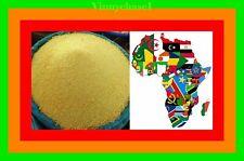 Gari - Yellow Gari  - African Nigerian Food Yellow Garri- 3 Lbs