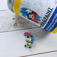 New 2020 Disney Parks Ink & Paint Mystery Pin Jiminy Cricket Pinocchio