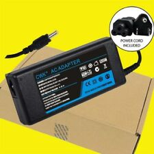 """12V 5A 60W AC Adapter Power Supply For Viore LC20V21 20"""" LCD TV with Power Cord"""