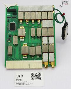 310 AGILENT PCB AGILENT PIN BOARD, N9122-66601 N9122-26601