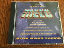 The Best of Meco CD