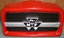 MASSEY FERGUSON 135  150 165 175 180 TRACTOR METAL NOSE CONE 508891M91