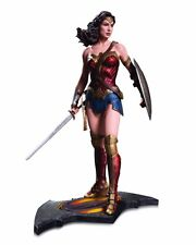 DC Collectibles Batman v Superman : Dawn of Justice : Wonder Woman Statue