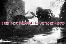 DU 274 - Balder Watermill, Cotherstone, County Durham - 6x4 Photo