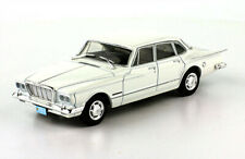 Chrysler Valiant 1 V200 1961 Rare Argentina Diecast Scale 1:43 New With Magazine