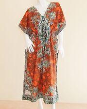 Full Length Handmade Casual Dresses for Women