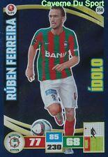 350 RUBEN FERREIRA PORTUGAL CS.MARITIMO IDOLO CARD ADRENALYN LIGA 2016 PANINI