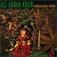 Ali Akbar Khan - Traditional Music of India [New CD]