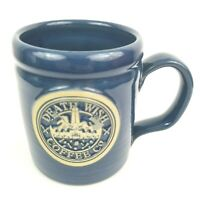 NIB Death Wish Coffee 2020 Battle of Saratoga AVAR 14 oz Deneen Mug 218/3500
