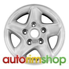 "Dodge Ram 1500 1996 1997 1998 1999 2000 2001 16"" Factory OEM Wheel Rim"
